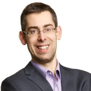 Dominic Vogel